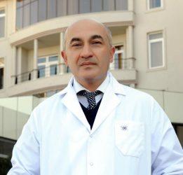 Tanınmış azərbaycanlı neyrocərrah vəfat etdi
