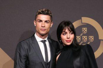 Ronaldonun sevgilisi yataq sirlərini açıqladı