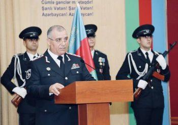 General Əli Nağıyev birinci dəfə müəllim işləyib – DTX rəisinin ilk rəsmi DOSYESİ
