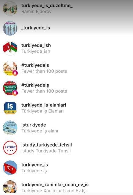 """Azərbaycandan Türkiyəyə qadın """"ixrac edən"""" şirkətlər"""
