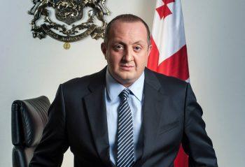"""""""Gürcüstan avtoritar dövlət istiqamətində gedir"""""""