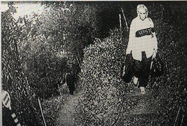 Adnan Oktarın qaçdığı gizli tunel ortaya çıxdı – FOTOLAR