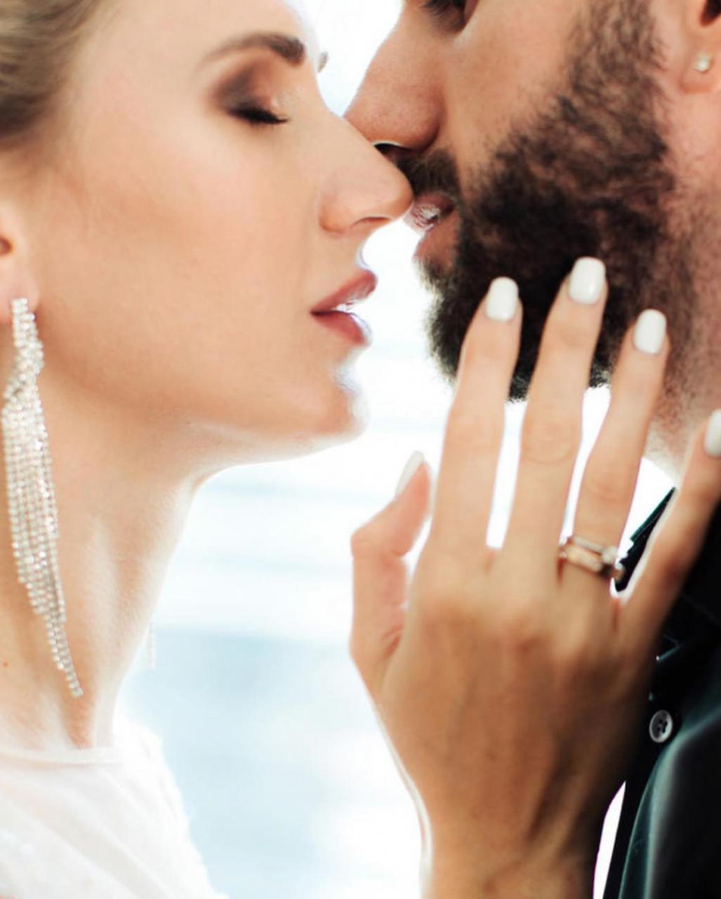 Ramil Quliyev evləndi – Fotolar