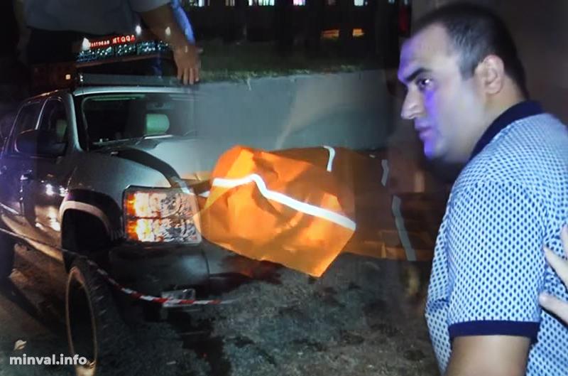 Bakıda Qarabağ qazisinin ölümünə səbəb olan biznesmen oğlu haqqında ŞOK MƏLUMATLAR (VİDEO,FOTO)