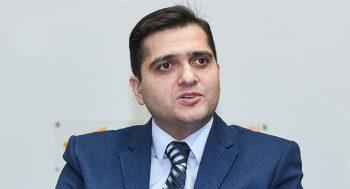 Elxan Şahinoğlu: