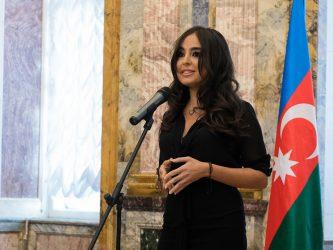 Leyla Əliyeva çimərlikləri xalqa qaytarır — FOTOLAR