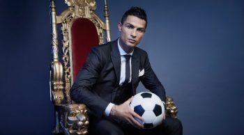 """Ronaldo: """"Mən bununlla razı deyiləm"""""""