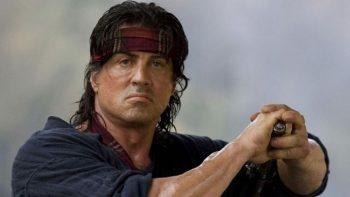 """Silvester Stallone son """"Rembo"""" filminin yeni treylerini nümayiş etdirib – VİDEO"""