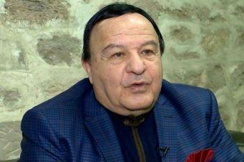 Xalq artisti Yalçın Rzazadənin səhhəti ilə bağlı son durum açıqlanıb