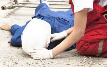 """""""Elnur 2008"""" MMC-nin binasında ölüm hadisəsi"""