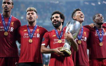 UEFA Superkubokunun qalibi məlum olub