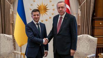 """""""Türkiyə Krımın qanunsuz ilhaqını tanımayacaq"""" – Ərdoğan"""