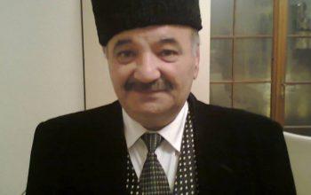 Azərbaycanlı aktyor beyin insultu keçirdi – Həkimlər 72 saat vaxt qoyub