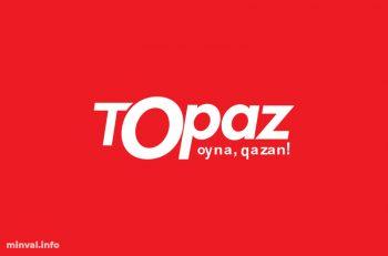 """""""""""Topaz"""" Olimpiya hərəkatına və Azərbaycan idmanına dəstəyini davam etdirəcək"""" (RƏSMİ)"""