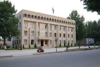 Goranboy rayon İcra Hakimiyyətində dəyişiklik: şöbə müdiri işdən çıxarıldı
