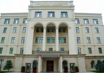 MN: Yolu azan Azərbaycan əsgəri düşmən tərəfindən vurulub