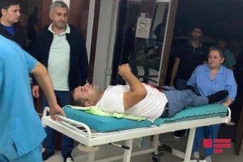 Bakıda avtomobil alverçisi olan 2 qardaş müştəri tərəfindən bıçaqlandı – FO ...