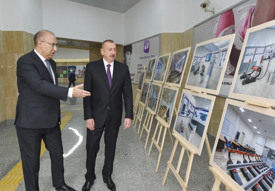 Prezident metroda – Fotolar