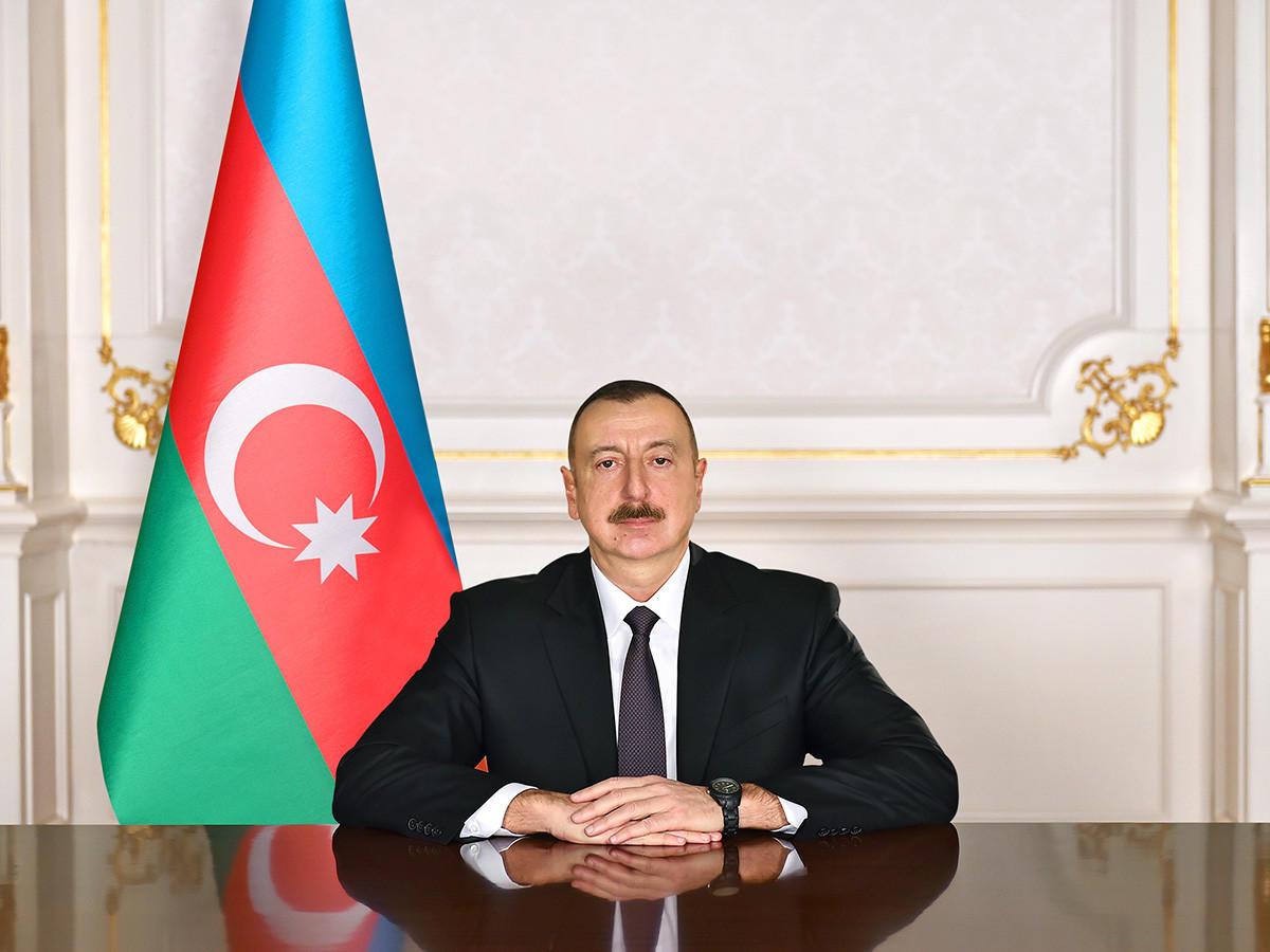 Prezident Gənclər və İdman Nazirliyinə pul ayırdı