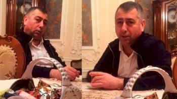Azərbaycanda deputatın gizli videosu yayıldı (VİDEO)