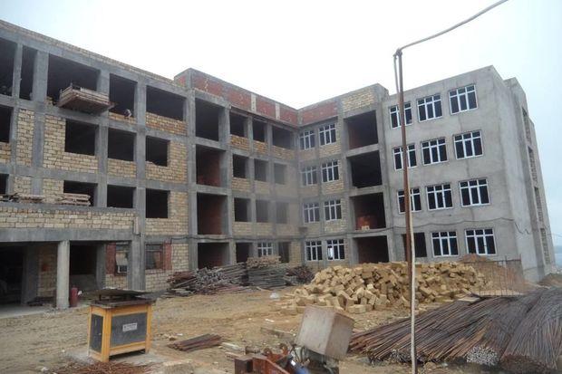 Paytaxtda yeddi məktəbin binası sökülüb yenidən tikilir