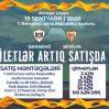 """""""Qarabağ""""ın Avropa Liqasında """"Sevilya"""" ilə oyununun biletləri satışa çıxarılıb"""