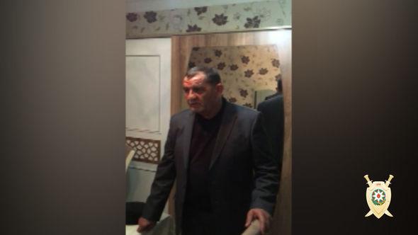 Bakıda narkotik satıcısı tutuldu, evindən külli miqdarda heroin çıxdı – FOTO