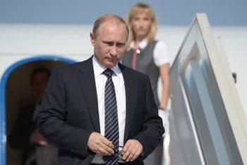 Vladimir Putin Ermənistana səfər edəcək