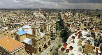Lavrov Suriyada müharibənin başa çatdığını elan edib