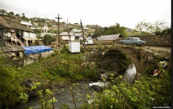 Azərbaycanda iki erməni saxlanıldı