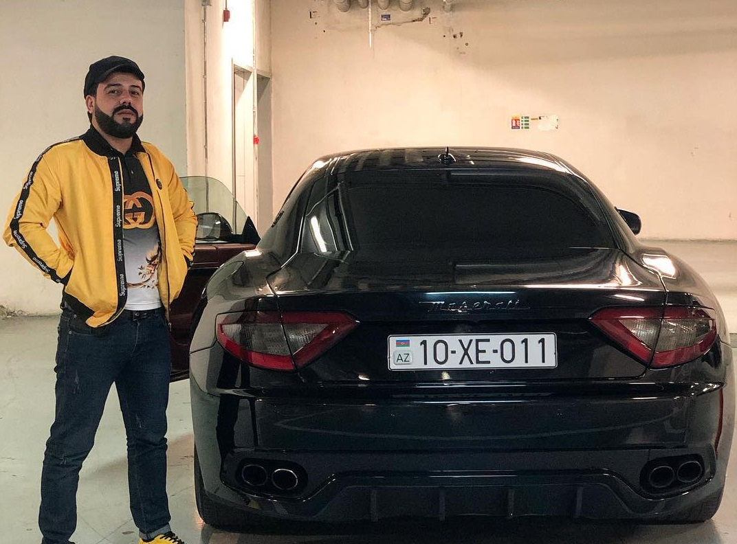 """""""Maserati"""" ilə qızı vurub öldürdüyü deyilən sürücü danışdı – VİDEO"""