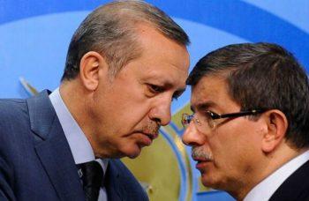 Əhməd Davudoğlu AKP-dən istefa verib
