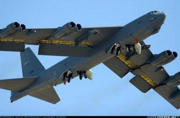 ABŞ B-52-ləri Rusiyanın 3 şəhərini hədəf aldı