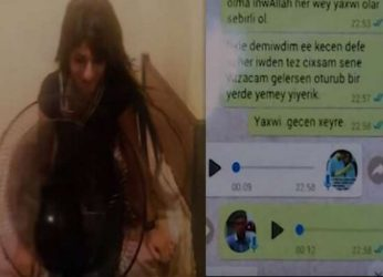 Bakıda oteldə dəhşət: 200 manat verdiyi qadın intim əlaqədən imtina etdi, sonra… – VİDEO