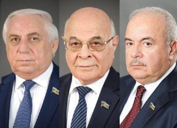 """""""Gedib-gəlib mənim yaşıma ilişirlər, ayıb deyil?!"""" – Qocaman deputatlardan ETİRAZ"""