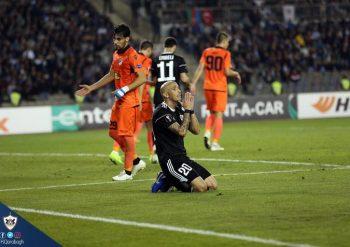 """APOEL-in futbolçusu: """"Qələbə hesabını qoruya bilməsək də, qiymətli xal qazandıq"""""""