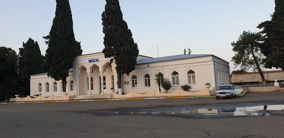 İcra başçısı Prezidentin açılış etdiyi ərazini satıb – Şok iddia