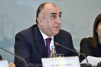 Nazir: Ermənistan baş nazirinin bəyanatı sülh yolu ilə həll etmə anlayışına ziddi