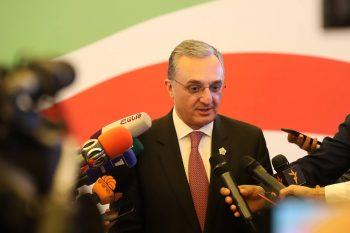 Ermənistanın xarici işlər naziri BBC sualları qarşısında aciz qaldı – VİDEO