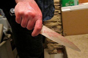 """""""Elite""""in yaxınlığında 39 yaşlı kişi bıçaqlandı"""
