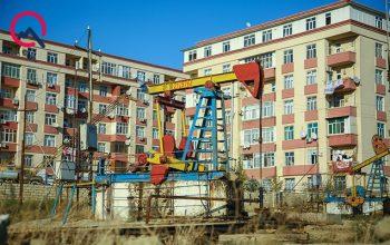 Rafael Cəbrayılovun bu binaları söküləcək – Fotolar