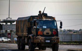 Türkiyə ordusu Suriyanın Ras-el-Ayn şəhərini tam nəzarətə aldı