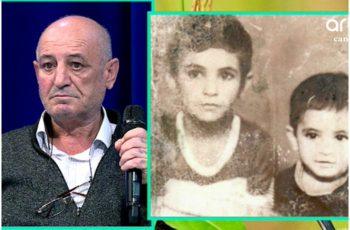 Azərbaycanlı müğənni atasından İMTİNA ETDİ – VİDEO