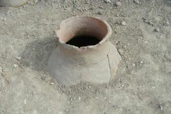 Bərdədə tapılan qədim küpün içindən çıxanlar görənlərin təəccübünə səbəb oldu