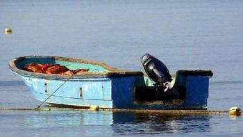 FHN dənizdə köməksiz qalan 2 balıqçını xilas etdi