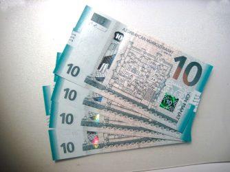 Yanvar ayının birindən maaşınızdan 10 AZN tutulacaq – RƏSMİ