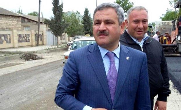 İcra başçısının saysız-hesabsız obyektləri: Qayınanasının adına subsidiya… – VİDEO