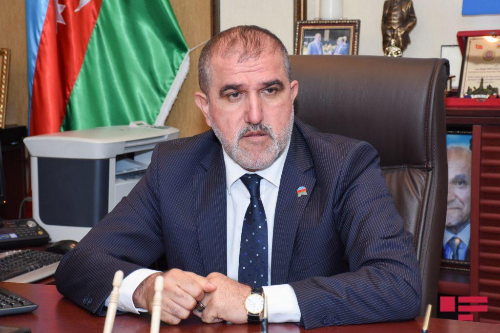 """Rauf Arifoğlu: """"Siyasi mühit o qədər pisdir ki, istəyirəm oraya bir düzən verim"""" – MÜSAHİBƏ"""