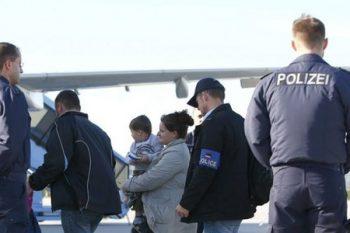 Almaniyadan 11 Azərbaycan vətəndaşı deportasiya edilib – SİYAHI