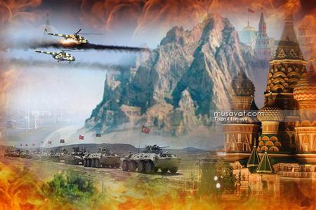 Türkiyə Naxçıvanın müdafiəsini gücləndirir – işğalçıya və havadarlarına mesaj